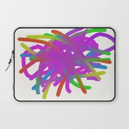Random2 Laptop Sleeve