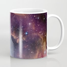 Under the Wing of the Small Magellanic Cloud Coffee Mug