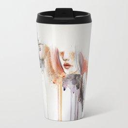 infect me,cure me. Travel Mug