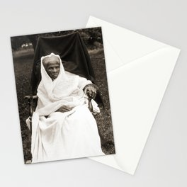 Harriet Tubman, 1911 Stationery Cards