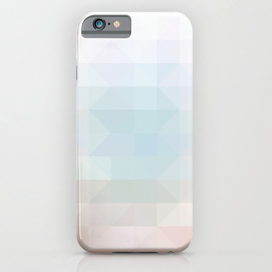 Heaven iPhone & iPod Case