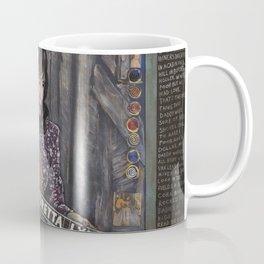 Loretta Lynn Coffee Mug