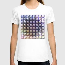 Diamonds, diamonds... T-shirt