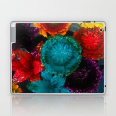 To Smell The Flowers Laptop & iPad Skin