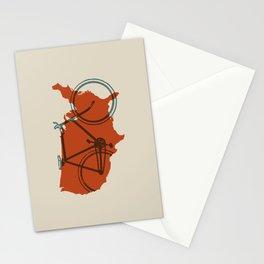 Bike America Stationery Cards