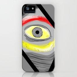 Inner Eye iPhone Case