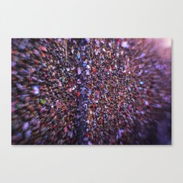 Every Teachers Worst Nightmare Bubblegum Alley Canvas Print
