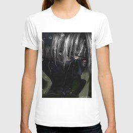 Hatake Kakashi T-shirt