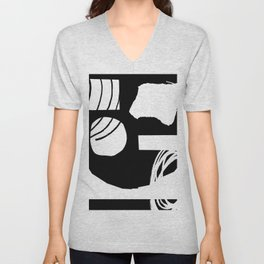 Jazz Party Unisex V-Neck