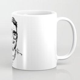 Nerd Gary Barlow Coffee Mug