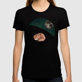 A Hidden Place T-shirt