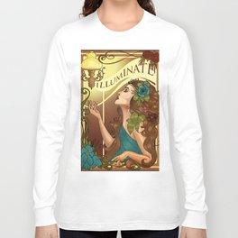 Iluminate Long Sleeve T-shirt