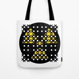 Mon&Nuclear Tote Bag