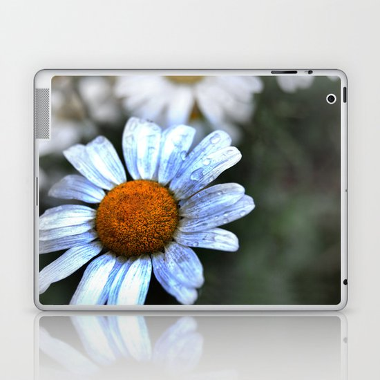 Daisy  Laptop & iPad Skin