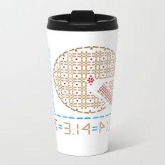 314 = PIE Metal Travel Mug