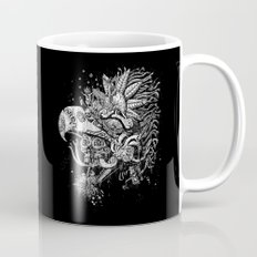 Eagle Warrior Mug