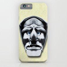 mamuthones Slim Case iPhone 6s