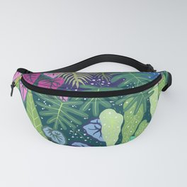 Cloud Forest Fanny Pack