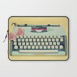 The Typewriter Laptop Sleeve