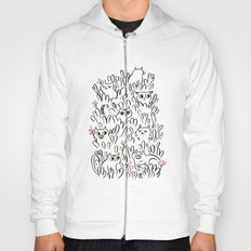 Kitty Forest Hoody