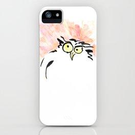 bursting your imagenation iPhone Case