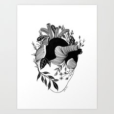 Long Term Love Art Print