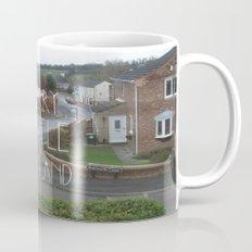 Merry Little England Mug