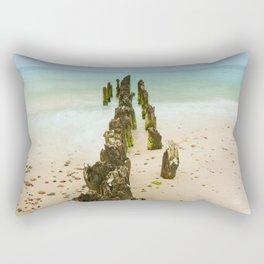 Baltic Sea Rectangular Pillow