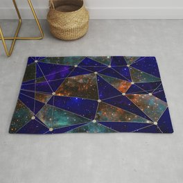Stars Connections Rug