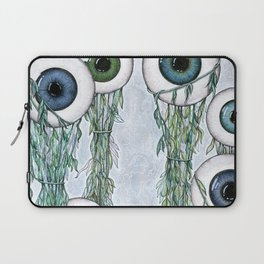 Eye'll be seeing you Laptop Sleeve