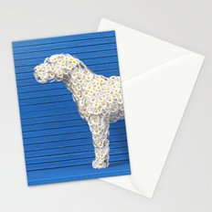 Daisy Dog Stationery Cards