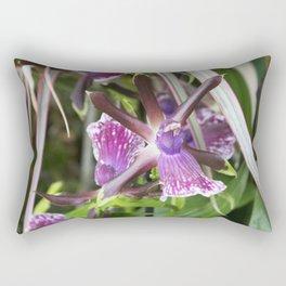 Longwood Gardens Orchid Extravaganza 21 Rectangular Pillow