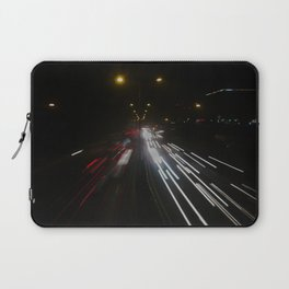 Fast Life Laptop Sleeve