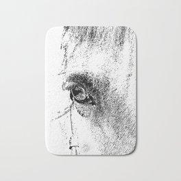 Eye of Horse Bath Mat