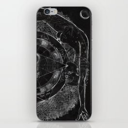 Verity Nuit iPhone Skin