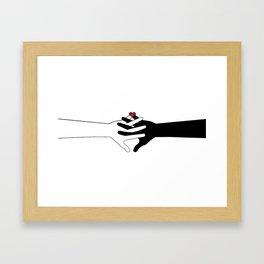 UniversaLove Framed Art Print