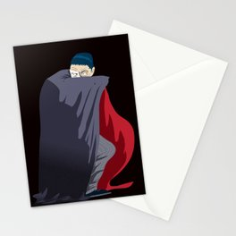 Phantom Stationery Cards