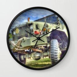 Sweet Elle Mae Wall Clock
