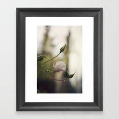 Photobomb {hi!} Framed Art Print