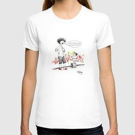 Spelling T-shirt