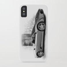 Ferrari F430 iPhone X Slim Case