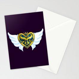 Locket of Kali Stationery Cards