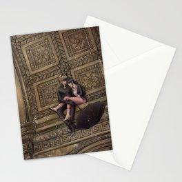 MariChat - Safe Stationery Cards
