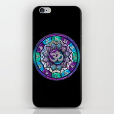 UROCK! Independence Mandala iPhone & iPod Skin