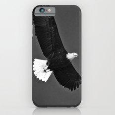 Freedom Eagle (black) Slim Case iPhone 6s