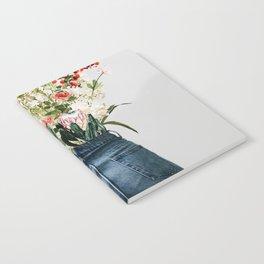 Bottomless Bouquet Notebook