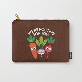Motivegetable Speakers Carry-All Pouch