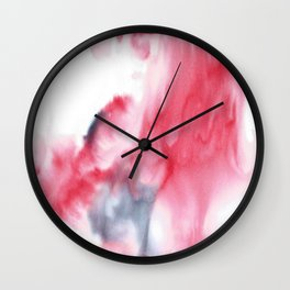 Abstract #49 Wall Clock