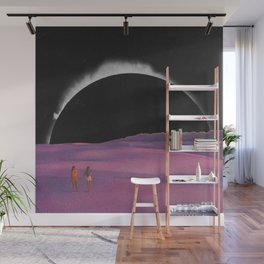 Eclipsia Wall Mural