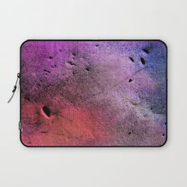 Colorful Scars Laptop Sleeve